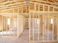 HVAC CONSTRUCTION BUILDERS • NEW HOME BUILDS • MISSISSAUGA