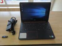 Dell Gaming Laptop I7 16GB GTX 960M