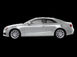 2011 Audi A5 2.0T S-LINE QUATTRO w/Leather, Sunroof $179B/W YOU'