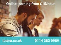 Bedford Tutors - £15/hr - Maths, English, Science, Biology, Chemistry, Physics, GCSE, A-Level