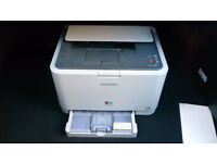 Samsung CLP-310N Colour Laser Printer