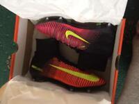 Size 9 Nike superfly V AG-Pro