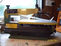 Proxon DSH 2 Speed Scroll Saw
