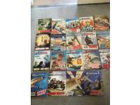 Commando Magazines (19)