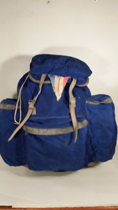 sac de randonnée MILLER imperméable 55 litres
