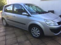 2007 Renault Scenic diesel