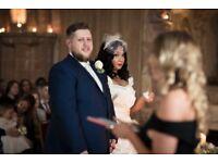 Wedding Photographers in Hertfordshire