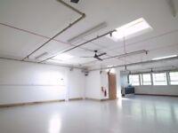 HUGE HUGE 1 Bed Warehouse Live/Work Apartment. 1000sqft!