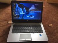 HP Probook 640 G1 i5 8GB Ram 128gb SSD Very fast laptop