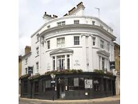 Duty Manager - Central Winchester Pub/Restaurant with rooms - up to £8.50 p/h