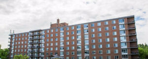 Sublet - 1 Bedroom Apt - Sept. 15th or Oct. 1st