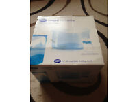 Boots compact 2 in 1 steriliser