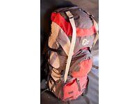 Backpack Lowe Alpine 80+15