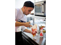 Full Time Kitchen Assistant - Up to £7.50 per hour - Mops and Brooms - Borehamwood - Herts