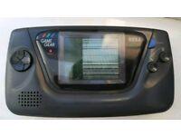 Sega Game Gear - Spares or Repair