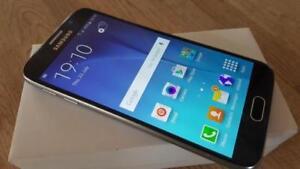 Mint Condition Samsung Galaxy S6