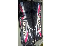 MOTORCYCLE TROUSERS BY WULFSPORT SIZE 32 BRAND NEW & UNUSED