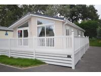 Luxury Lodge For Sale on in Dawlish Warren, Devon, Nr Torquay, Paignton