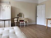 2 DOUBLE ROOMS W39PP ACTON £105 PW AND £130PW FOR 1 PERSON FEMALE HOUSE
