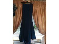 2 piece formal/debs dress