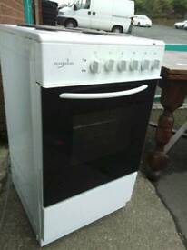 Statesman electric cooker . Delivery available