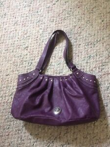Strada Ladies Purse Ex Cond