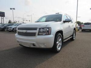 2011 Chevrolet Tahoe LTZ. Text 780-205-4934 for more information