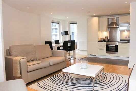 LUXURY 2 BED 2 BATH INDESCON SQUARE E14 CANARY WHARF SOUTH QUAY HERON CROSSHARBOUR DOCKLANDS