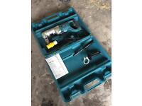 Makita angle drill-- model-- DA4000LR