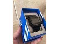 Adidas Mens Digital Watch