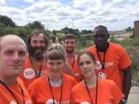 UK Travelling Door to Door Fundraising £253-441 Weekly Plus Bonuses - Immediate Stat - Full Training