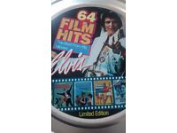 Elvis Presley - 64 Film Hits - The best from his movies 4 vinyl LP set