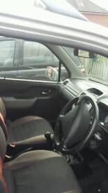 Suzuki wagon r+ GL