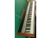 Professional KORG SP-300 electric piano for sale with stands. Very good condition.