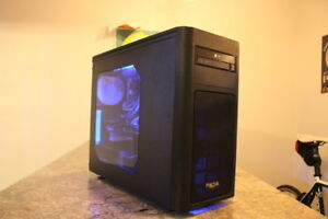 Fractal Design Define Arc Mini R2 Micro ATX Case Mint