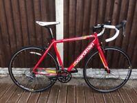 Men's CBoardman Sport Racing Bike in GOOD CONDITION