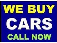 Scrap my car Harpenden - sell my car today - All cars wanted Hertfordshire