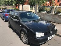 VOLKSWAGEN GOLF 1.9 DIESEL 6 SPEED GEARBOX BREAKING SPARES ALL PARTS AVAILABLE FOR THIS GOLF