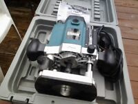 Performance 600mm worktop jig + box bits