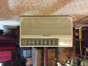 Apartment application Air conditioner/heater
