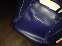 Real Versace jeans bag