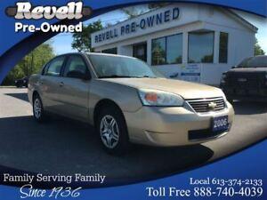 2006 Chevrolet Malibu LS   *Economical 2.2L/Power gp/Cruise