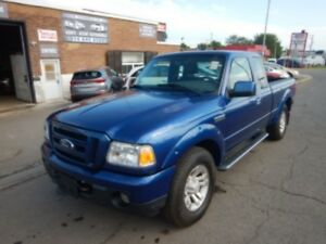 FORD RANGER 2011 AUTOMATIQUE 4*4 SPORT
