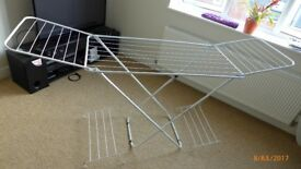 Clothes Drying Rack (with 2 extra free!)