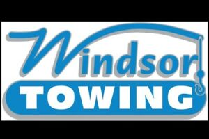 WINDSOR TOWING (519) 903-0869