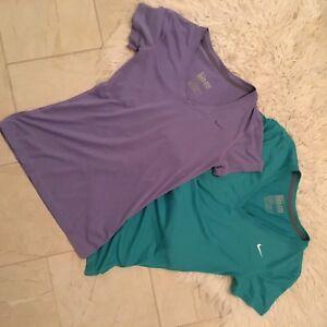 Tshirt Nike Dry Fit