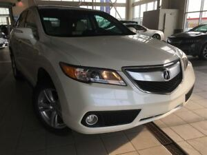 2015 Acura RDX | AWD | Backup Camera | Keyless Ignition