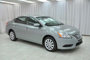 2013 Nissan Sentra 1.8SV PURE DRIVE SEDAN w/ BLUETOOTH, POWER W/