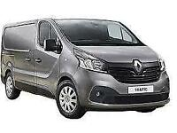 Renault Trafic 1.6 DCI SL27 125 BHP SPORT NAV L1 H1 PANEL VAN - New Van