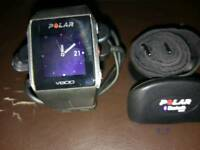 Polar V800 Heart Rate Monitor Sports Watch